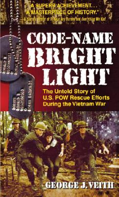 Code-Name Bright Light Cover