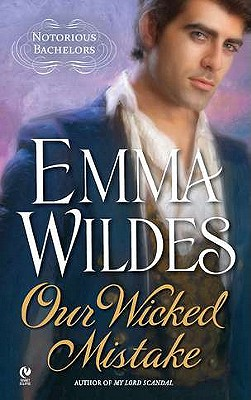 Our Wicked Mistake Cover