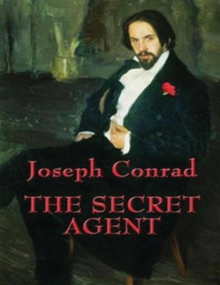 The Secret Agent (Annotated) Cover Image