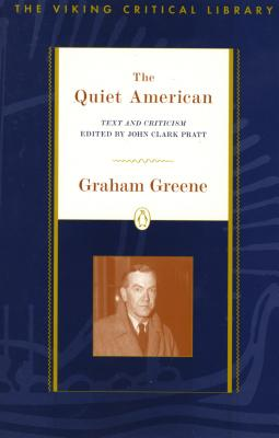 The Quiet American (Critical Library, Viking) Cover Image
