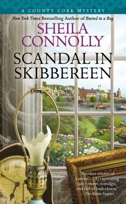 Scandal in Skibbereen Cover