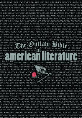 The Outlaw Bible of American Literature Cover