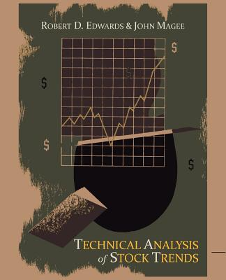 Technical Analysis of Stock Trends Cover Image