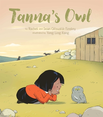 Tanna's Owl Cover Image