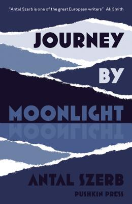 Journey by Moonlight Cover