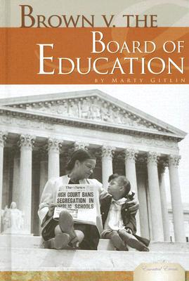Brown V. the Board of Education (Essential Events (ABDO)) Cover Image