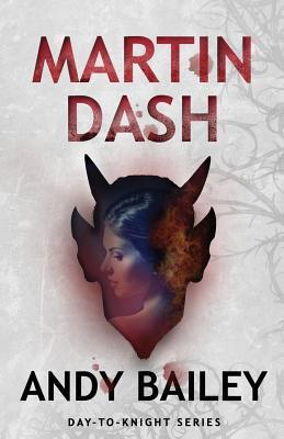 Cover for Martin Dash