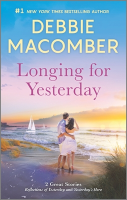 Longing for Yesterday Cover Image