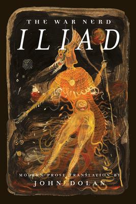 The War Nerd Iliad Cover Image
