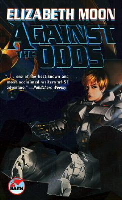 Against the Odds Cover Image