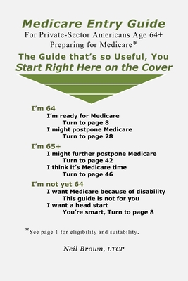 Medicare Entry Guide Cover Image