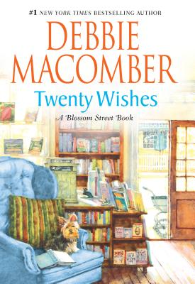 Cover for Twenty Wishes
