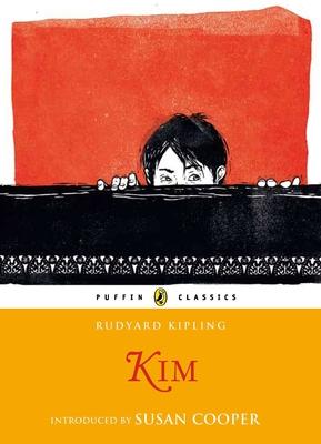 Kim (Puffin Classics) Cover Image