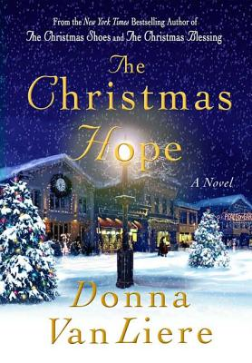 The Christmas Hope Cover