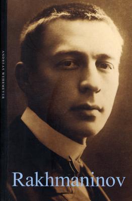 Rakhmaninov (Life & Times) Cover Image