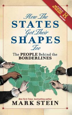 How the States Got Their Shapes Too Cover