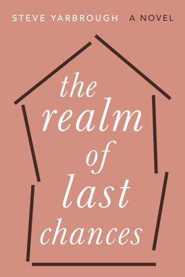 The Realm of Last Chances Cover