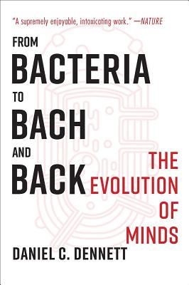 Cover for From Bacteria to Bach and Back