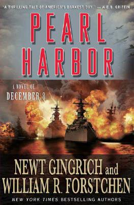 Pearl Harbor: A Novel of December 8th Cover Image