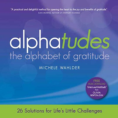 Alphatudes: The Alphabet of Gratitude Cover Image