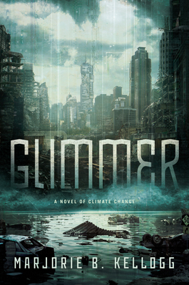 Cover for Glimmer