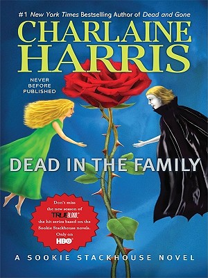 Cover for Dead in the Family