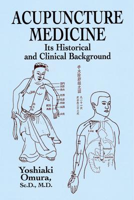 Acupuncture Medicine Cover Image