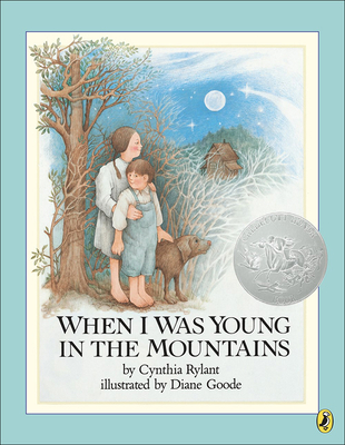 When I Was Young in the Mountains (Reading Rainbow Books) Cover Image