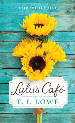 Lulu's Café Cover Image
