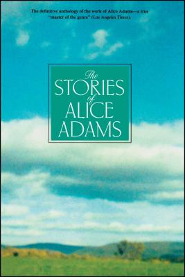 The Stories of Alice Adams Cover