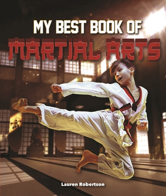 The Best Book of Martial Arts Cover Image
