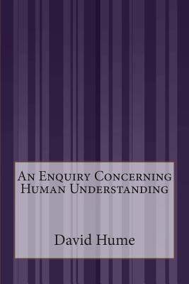 An Enquiry Concerning Human Understanding Cover Image