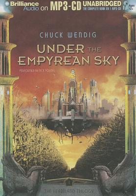 Under the Empyrean Sky Cover Image
