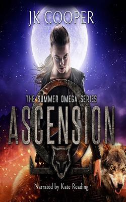 Ascension (Summer Omega #2) Cover Image