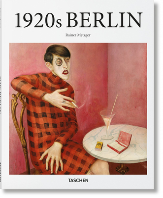 1920s Berlin Cover Image