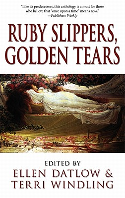 Ruby Slippers, Golden Tears Cover Image