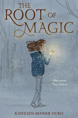 The Root of Magic Cover Image
