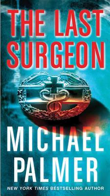 The Last Surgeon Cover