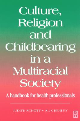 Cover for Culture, Religion & Childbearing