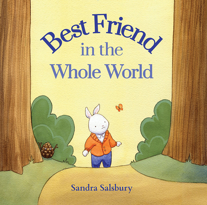 Best Friend in the Whole World Cover Image