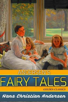 Andersen's Fairy Tales (Golden Classics #56) Cover Image