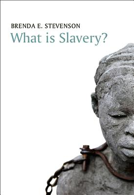 What Is Slavery? (What Is History?) Cover Image