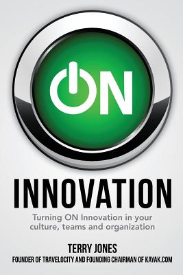 On Innovation Cover