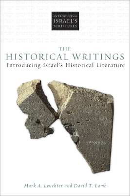 Cover for The Historical Writings