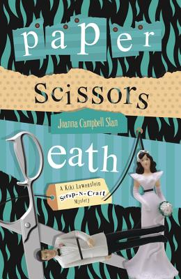 Paper, Scissors, Death Cover