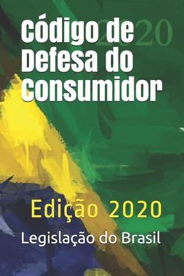 Código de Defesa do Consumidor: Edição 2020 Cover Image