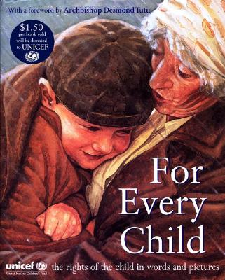 For Every Child Cover