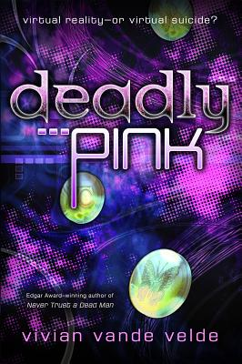Deadly Pink Cover