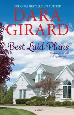 Cover for Best Laid Plans