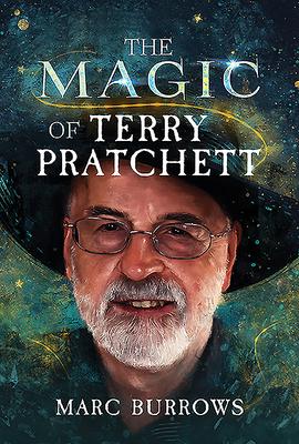 The Magic of Terry Pratchett Cover Image